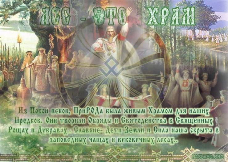 дохристианская русь википедия